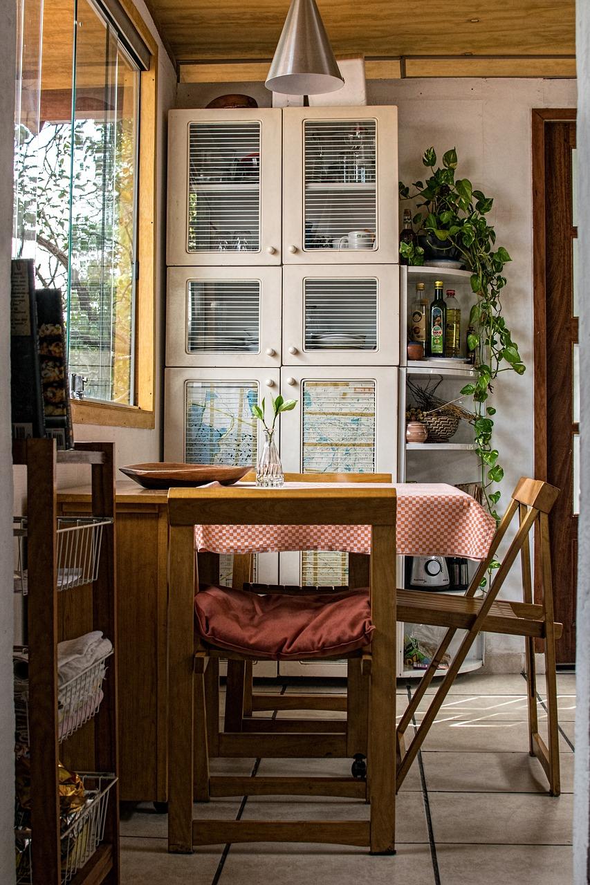Jak Dobrać Stół Do Małej Kuchni Stół Plus Krzesła