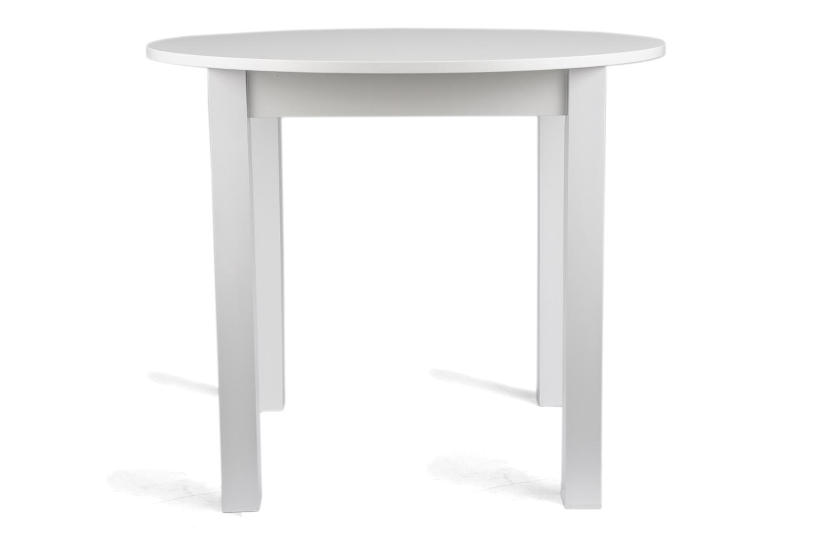 Stół okrągły śr. 80cm lub 90cm Stół Plus Krzesła