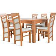 Stoły i krzesła do jadalni