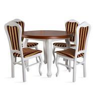 Stoły i krzesła do salonu