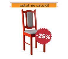 Krzesło do jadalni model 15