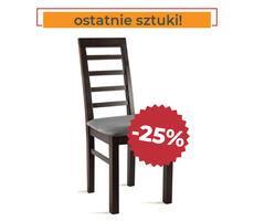 Krzesło do jadalni model 65