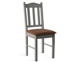 Krzesło do kuchni białe/krem model 16