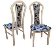 Krzesło eleganckie KR-6