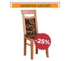 Krzesło model 20