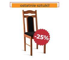 Krzesło pokojowe KR-1