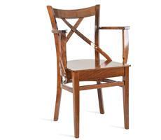 Krzesło stylowe model 30TP