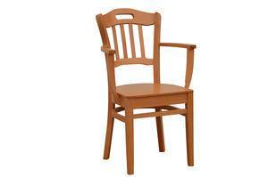 Krzesło stylowe model 62TP