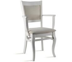 Krzesło stylowe model 77