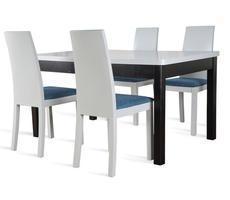 Stół do jadalni W2 z krzesłami model 69