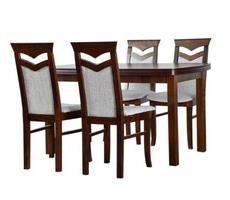 Stoły I Krzesła Do Salonu Stół Plus Krzesła