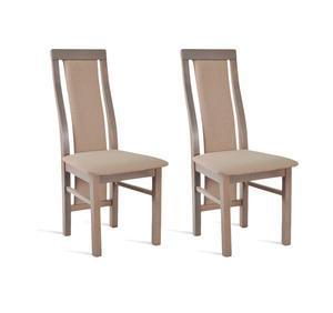 ZESTAW 2 krzeseł - MODEL 44