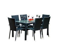Zestaw Stół i Krzesła Avvicente