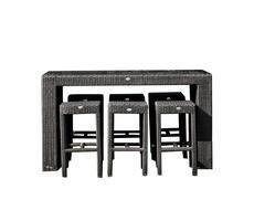 Zestaw stół i krzesła Geniale