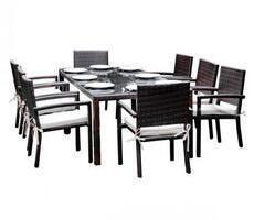 Zestaw stół i krzesła Ombroso